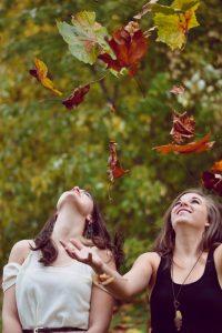 Augmenter son bien-être en automne