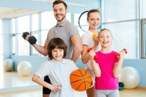 Santé et activité physique régulière