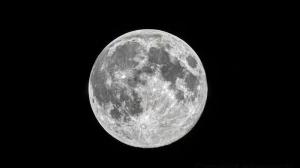 Influence de la lune sur le bien-être