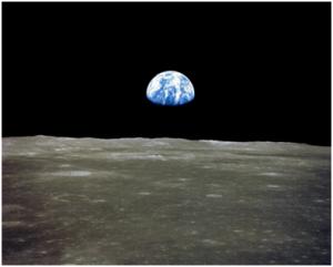 Influence de la lune sur la beauté et le bien-être