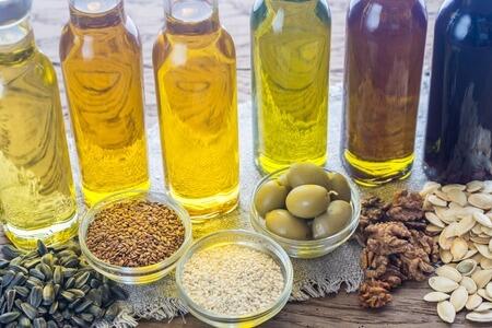 Utiliser les huiles végétales pour votre bien-être