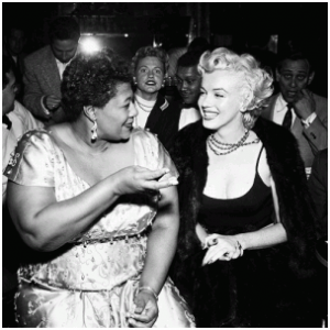 glamour et sexy,Marilyn,Ella,beauté,mode,conseil en image,bilan d'image,image