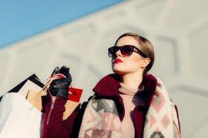 conseil en image, shopping, relooking