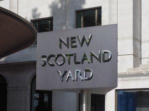 The Metropolitan Police Service
