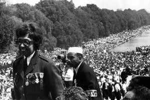 J Baker march on Washington Josephine Baker at the March on Washington