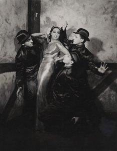 1937 Ziegfeld Follies